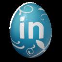 linkedin egg