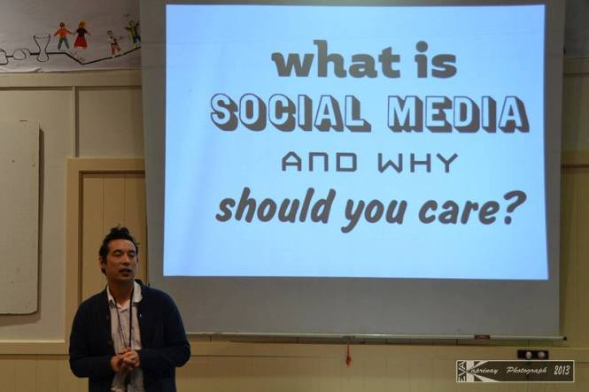 social media workshop7